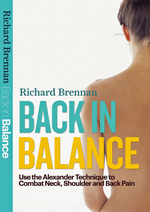 Cover of Back In Balance by Richard Brennan