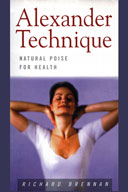 Cover of The Alexander Technique - Natural Poise for Health